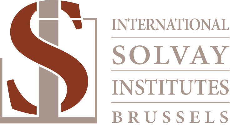 International Solvay Institutes logo